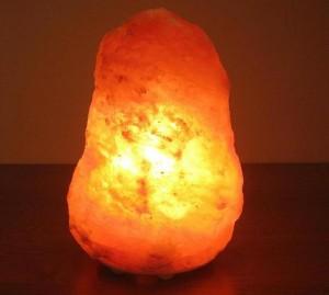 солевая лампа 2