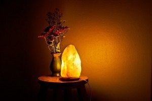 солевая лампа 4