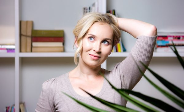 Элина Аникина, косметолог-эстетист