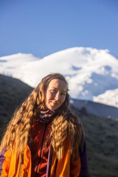 Элина Аникина: микро-проект это продукт нашей внутренней работы, наше зеркало